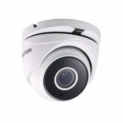 Видеокамера Hikvision DS-2CE56F1T-ITM (2.8 мм). 3 МП Turbo HD видеокамера